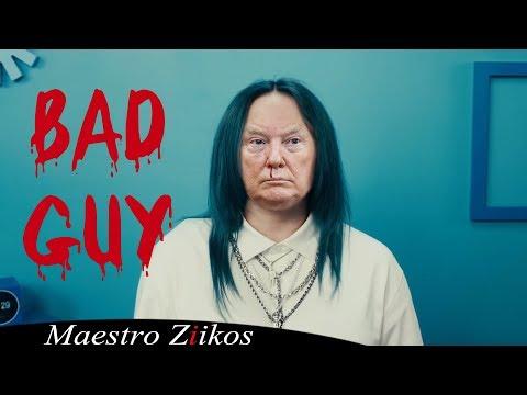 Billie Eilish - Bad Guy (Donald Trump Cover)