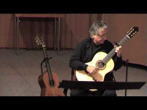 Alvaro Pierri - Music of the Renaissance