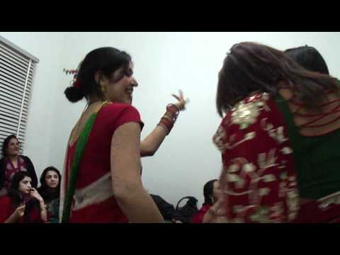 Teej 2011 in melbourne part 2