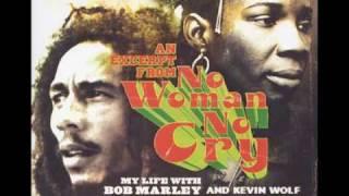 Bob Marley No Woman No Cry DubTechno REMIX