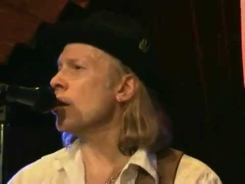 Elliott Murphy - Ground Zero