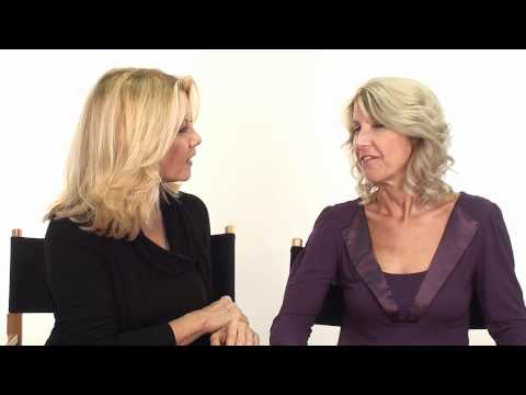 Joanna Bristow-Watkins Interview With Barbara Niven Part One