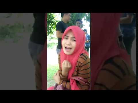 Devi Artis Aceh Lagi Syantik