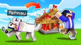 5 Minecraft PRANKS To Play On Your ENEMIES!
