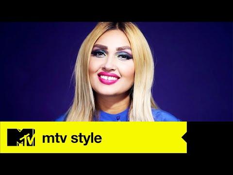 MTV Style | Tutorial: Wie sich Afghanen schminken / Afghan Wedding Make-Up