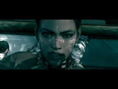 Resident Evil 5 Loquendo Parte 1