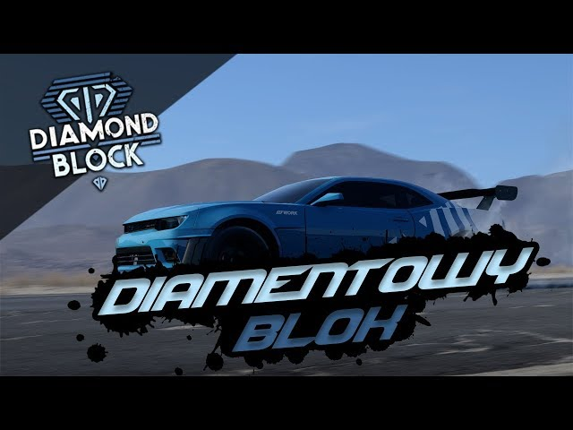 DIAMENTOWY BLOK! - NEED FOR SPEED: PAYBACK #21