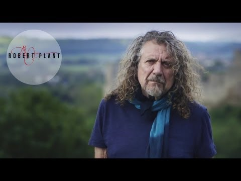 Robert Plant | lullaby and... The Ceaseless Roar | Official Album Trailer