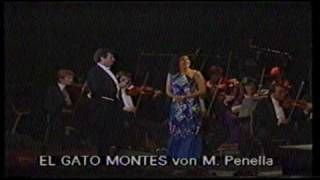 Placido Domingo / Marta Senn