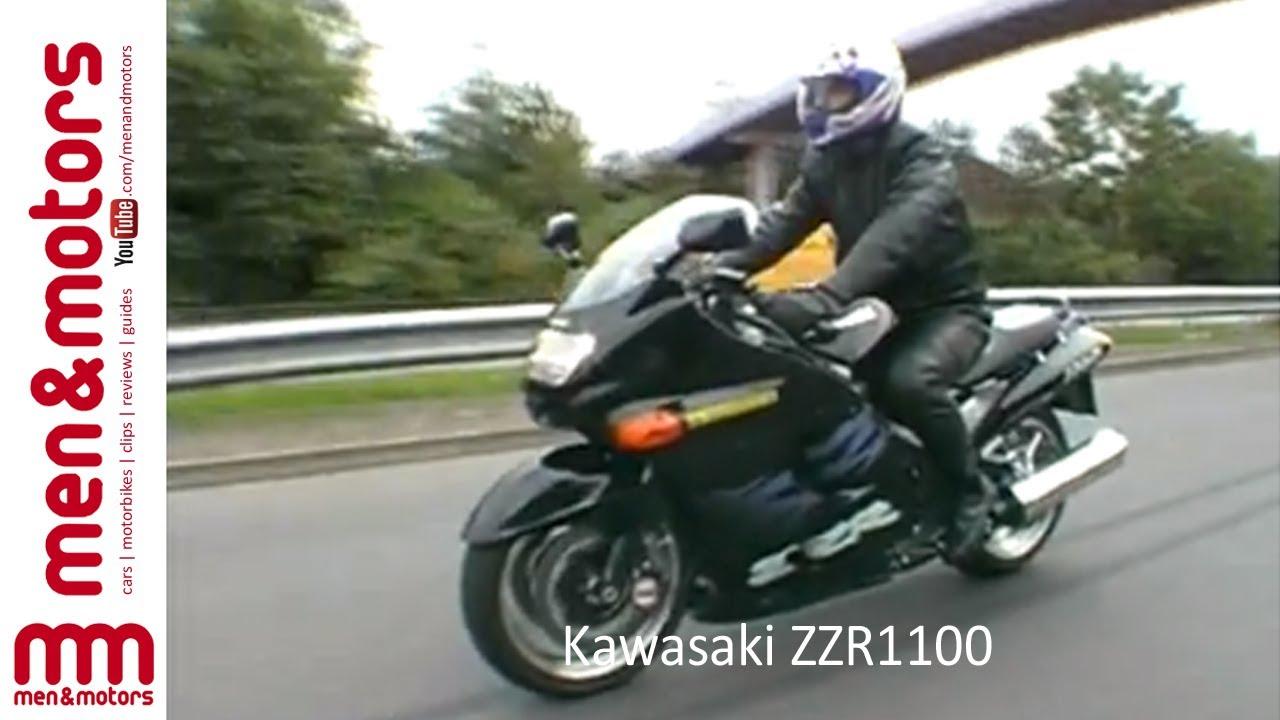 Fastest Kawasaki