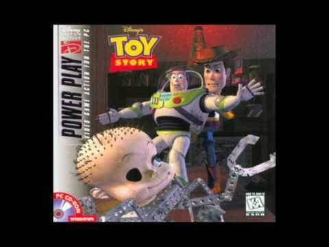 Toy Story Roller Bob Toy Story pc Roller Bob