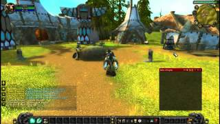 Guías WoW -1 | Como empezar en el mundo de World Of Warcraft, WOTLK 3.3.5a