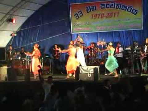 Chamara Ranawaka- Banjo Raban Kalawilakanda video