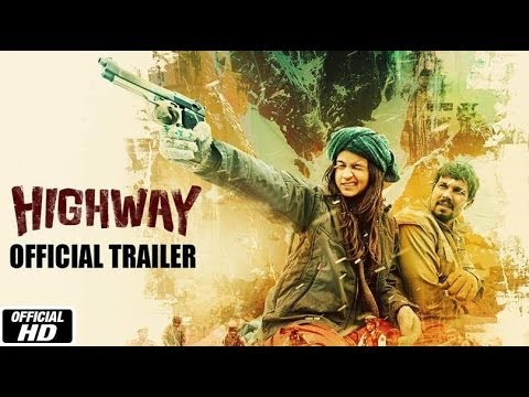 Highway I Official Trailer I Alia Bhatt I Randeep Hooda I Imtiaz Ali video