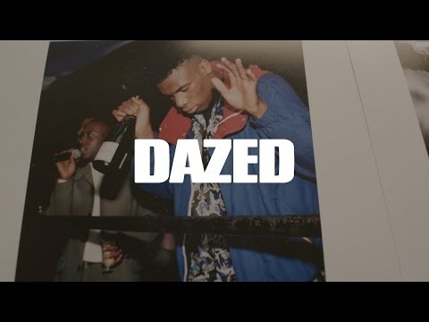 Dazed x C4 Music Nation: Ep1 Brandy&Coke Trailer
