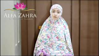 Veve Zulfikar - Rahman Ya Rahman