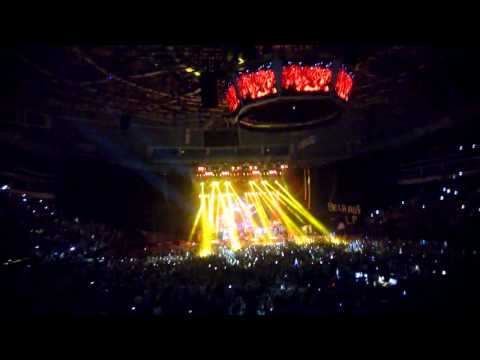 Linkin Park - Burn It Down (отрывок)