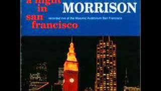 Watch Van Morrison Stormy Monday video