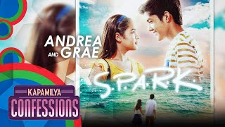 Kapamilya Confessions with Andrea and Grae