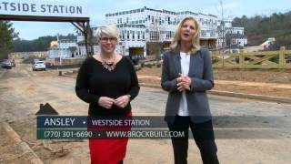 Westside Station in West Midtown is Almost Here!