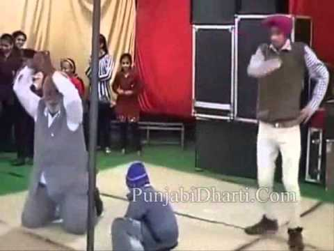 Punjabi Boy Doing Nagin Dance Goes Viral...via Punjabidharti video