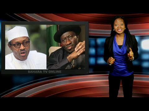 Buhari, Atiku & Jonathan: In-depth Analysis Of Nigeria's 2015 Presidential Candidates