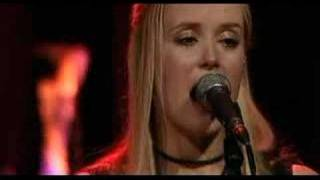 Watch Tina Dico In The Red video