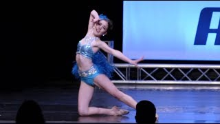 Gianina's Solo (Big Shot) UNAIRED | Dance Moms | Unseen Dances, Untold Stories