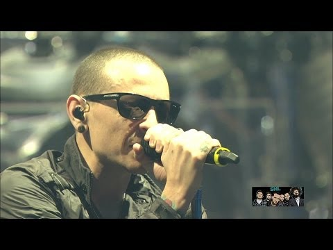 Linkin Park - What I've Done 2011 msg Live Video Hd video