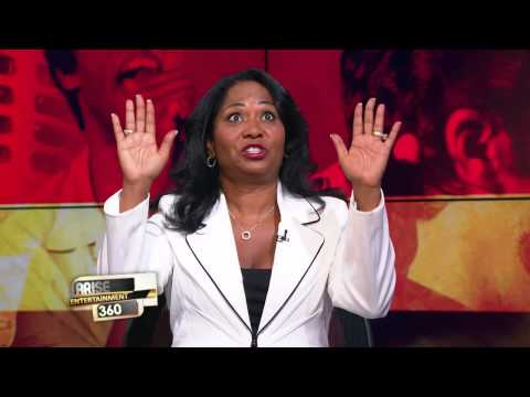 James Brown's Daughter, Deanna Brown Talk Her Father's New Biopic! video