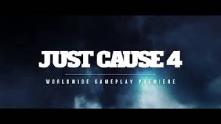 Just Cause 4 Tornado Extended Gameplay