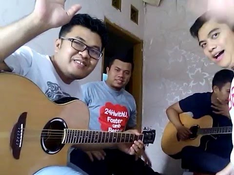 Shaffix - Pantai Suatu Mahakarya (Cover Raggae Version)