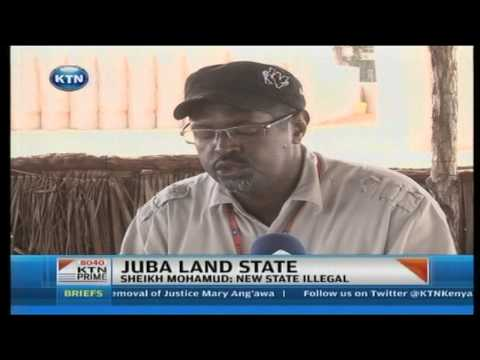 Juba land elects new president