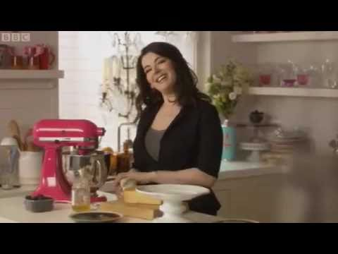 Naughty Nigella Kitchen (Comedy mash-up of clips from the series)