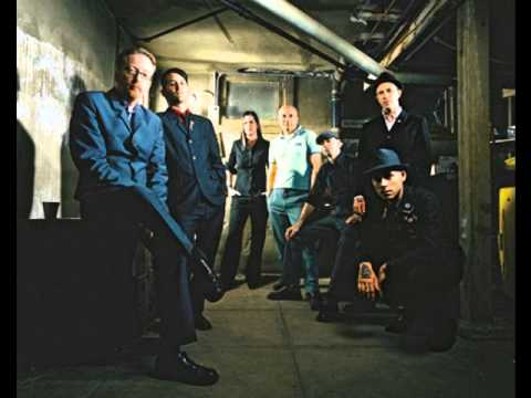 Flogging Molly - The spoken wheel   with a wonder and a wild desire