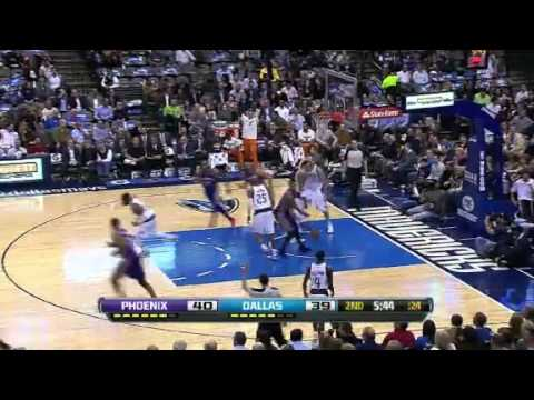 Phoenix Suns Vs Dallas Mavericks 10 April 2013 - NBA CIRCLE Highlights http://www.nbacircle.com
