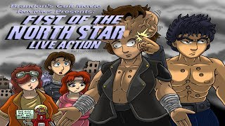Brandon's Cult Movie Reviews: Fist Of The North Star Live Action