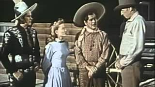 The Cisco Kid Tv Series Season 1 Episode 24 - Uncle Disinherits Niece 1951