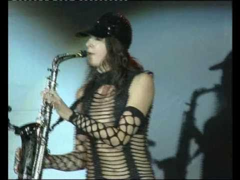 Saxy Show on Beauty Contest Moldova2009 Video