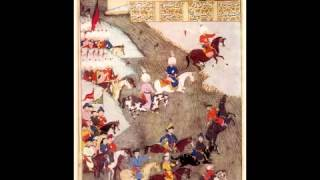 Sultan Suleyman's Final Battle -  Siege of Szigetvár