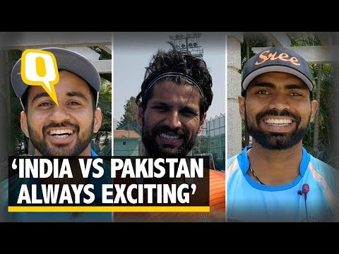 'We're Ready': Hockey Men Hope To Win India's First Gold At CWG | The Quint