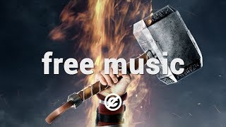 [Non Copyrighted Music] Ethan Meixsell - Thor's Hammer [Rock]