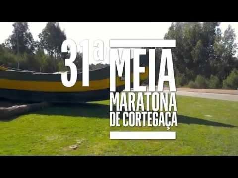 31� Meia Maratona de Cortega�a