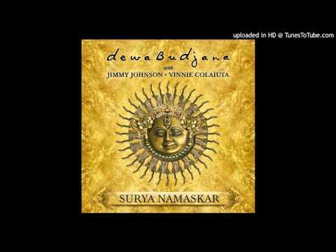 07 Surya Namaskar (Featuring Michael Landau)
