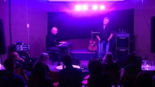 Watch Ian Matthews Woodstock video