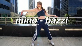 Mine | Dytto | Dance Freestyle