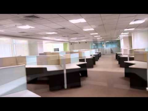 Furnished commercial office space in South Bangalore