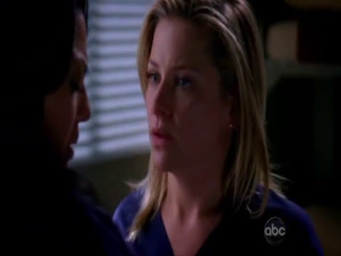Grey's anatomy - All Callie & Arizona kisses (up to S06E16)