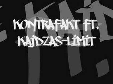 Kontrafakt ft. Kajdžas-Limit