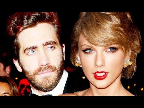 Taylor Swift Meltdown Over Ex Jake Gyllenhaal